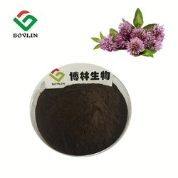 Manufacturer Supply High Quality 40% Isoflavone Red Clover Extract