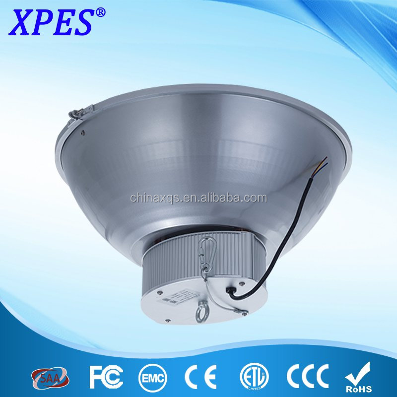 XPES hi bay light induction industrial lamps 80w for workshop Flicker-Free lighting best sales in Colorado USA