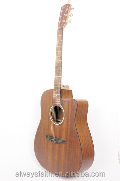 Cheap price good quality takamine acoustic guitars