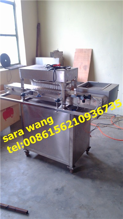 Sales of the highest semi-automatic electric skewer machine/small skewer machine