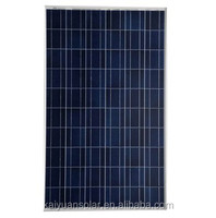 2014 Hot sell 12v 100w polycrystalline solar panel
