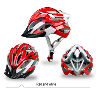 27 Vents safty children bicycle helmet