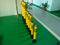 Parking Barrier Post/Parking Barrier Bollard