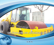 YZ20 road construction machinery road roller