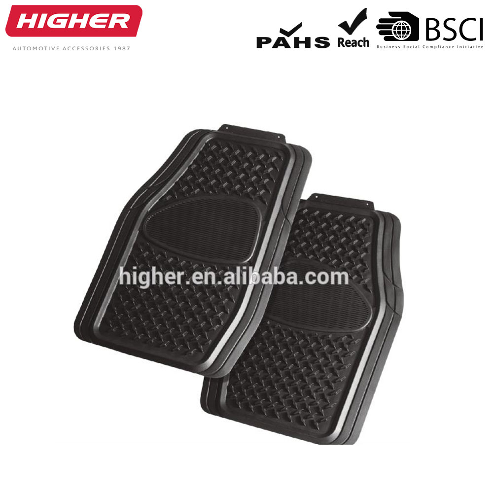 Hot sale new chinese manufacture golf car floor mats for hot models in factory from china