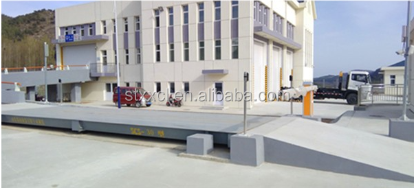 heavy electronic loadometer/ Weighbridge with best price