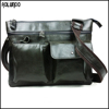 Latest italian leather cross body satchel shoulder bags