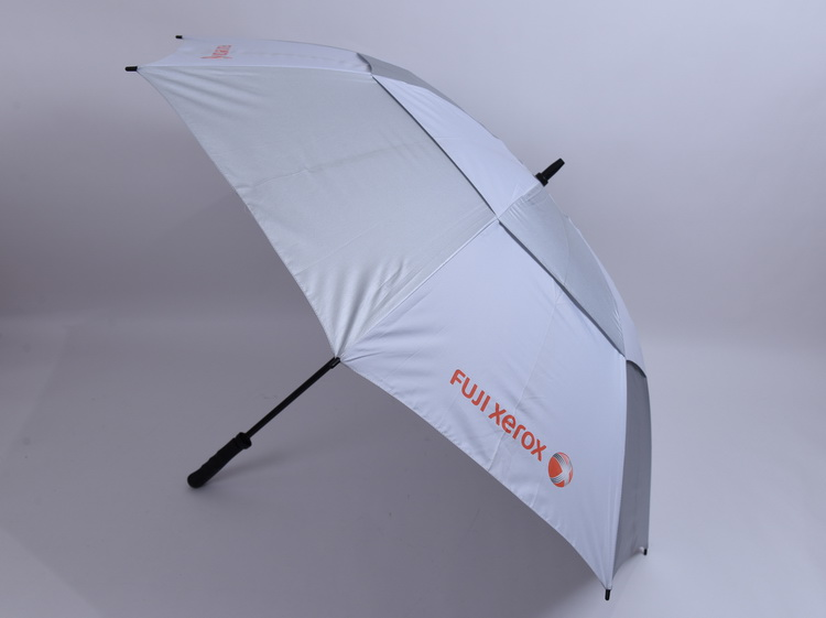 High Quality Wholesale big size Uv Sun Protection Golf umbrella