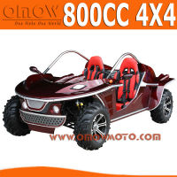 EEC 800cc 4x4 Go Kart For Sale