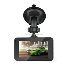 good night vision IR infrared dvr car camera 1080P full hd with 3.0inch screen video recorder camera