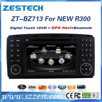 touch screen car radio DVD GPS for Mercedes Benz R class R300, R350,w251 2006-2014 2 din DVD MP3 player USB/SD,AUX,TV,3D Maps