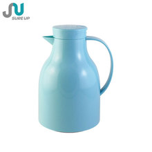 china supplier thermos glass refill vacuum flask for family use