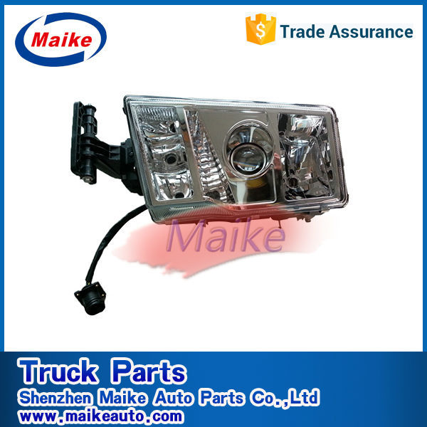 VOLVO Truck Head Lamp OEM 20762994