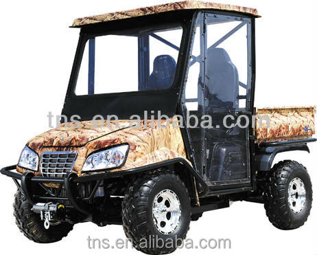 TNS fashionable design and hot sellingatv / utv conversion system kits