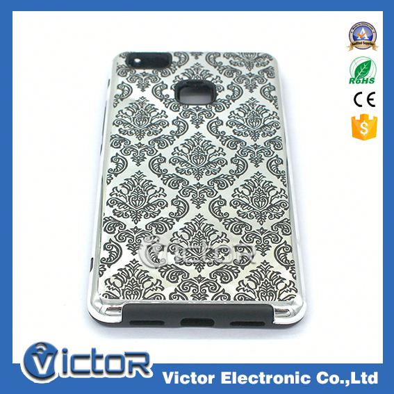 New design OEM pattern phone cover for P9 lite