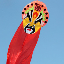 Beijing Opera soft inflatable kites for sale