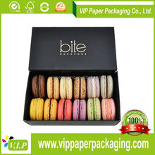 Most popular supplier paper macaron packaging for gifts