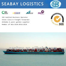 shipping services from Shenzhen/Guangzhou to Lome/Abidjan/Douala/Onne/Luanda/POINT NOIRE/Libreville