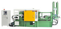 Die Casting Machine in pakistan