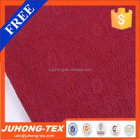 China top 10 upholstery fabric of jacquard dress fabrics