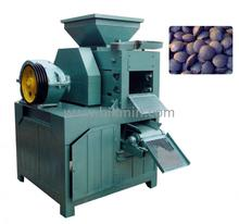 Quick lime dry powder briquetting machine pyrolysis carbon briquette machinery purchase
