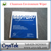 Printer Parts Cleanroom Environment Wiper For