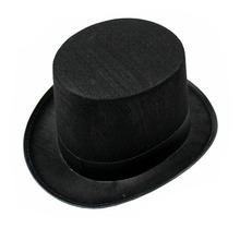 Wholesale Black Party Top Hats