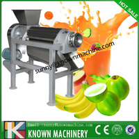 Small juice production machine / cold press juicer / juice extractor