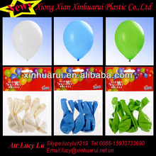 hot air latex free party balloons gift bags helium ballon