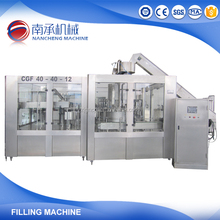 Plastic Bag Small Scale Cup Water Filling Machine