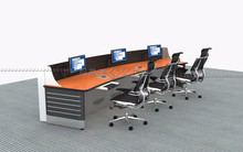 durable cctv operator control desk
