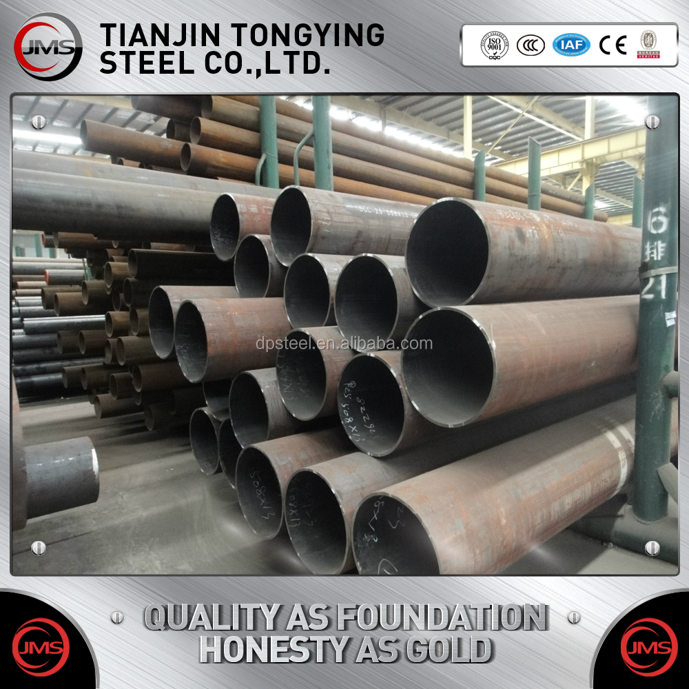 best price ASTM SA335 ASTM SA213 seamless steel pipe