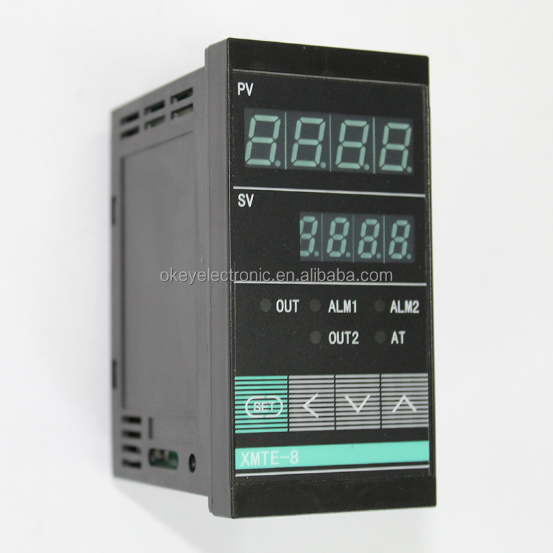 Digital heating and cooling pid incubator temperature controller