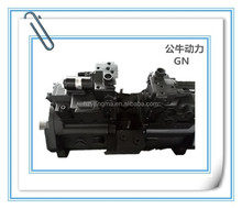 KOBELCO SK-8 Hydraulic Main Pump For Excavator Parts