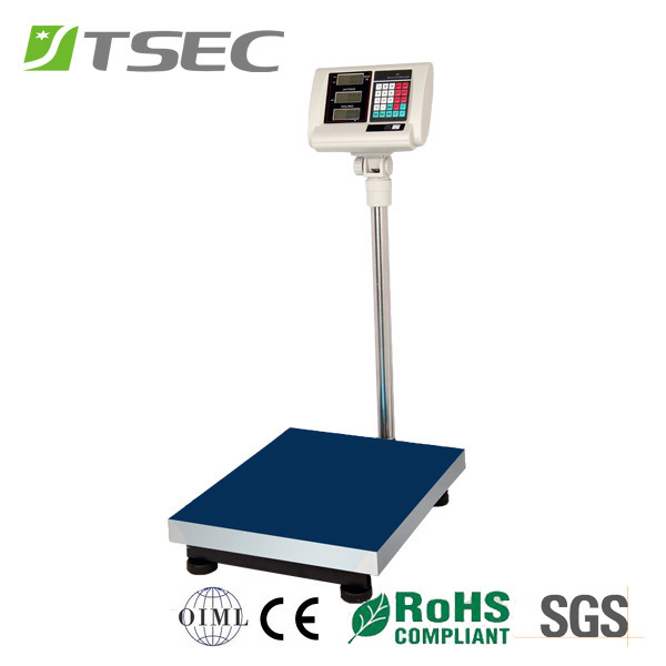 100KG 40*50CM Digital Platform Weighing Scale