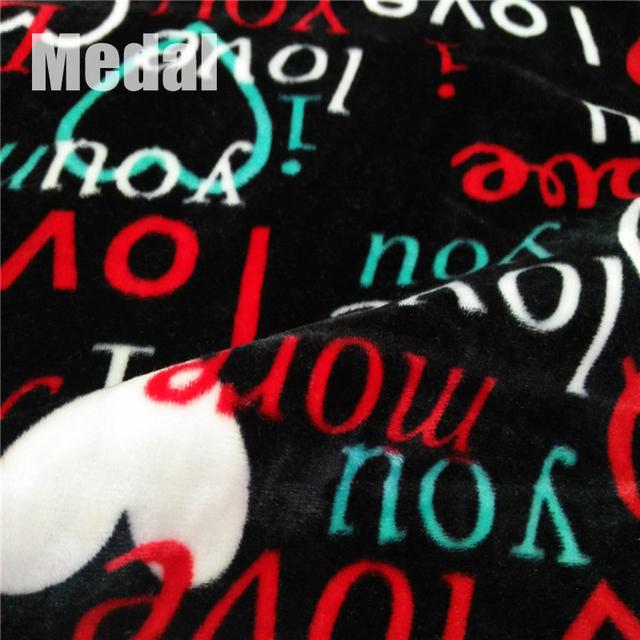 Comfortable burnout super soft velboa velvet fabric home textile