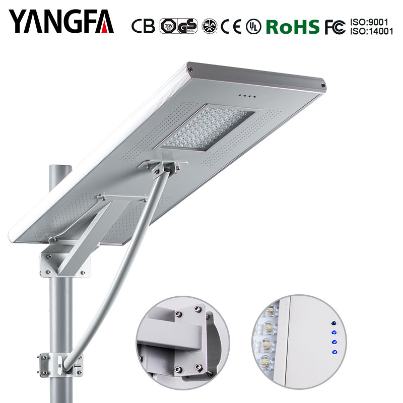 China manufacturers Integrated street lighting company high lumens output led strip light