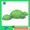 green color inflatable giant marquee tent/large inflatable tent/large wedding marquee tent