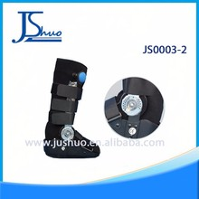 China factory decorative arm sleeves fracture hinge knee brace
