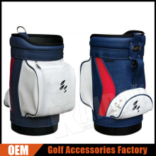 Custom Den Caddy Golf Bag / Mini Tour Bags