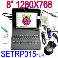 Raspberry Pi Accessories Kit 8 Inch