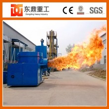 High efficiency Rice Husk Burner/wood chips Burner/biomass gasifier for Any Furnace,dryer machine and Boiler