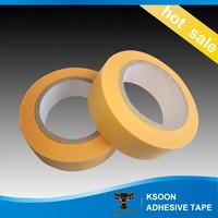 Chinese Manufacturer Colored Masking Tape for Painting Orange Painting Japanese Washi Masking Tape Wholesale
