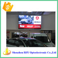 Alibaba express P5 led display screen indoor full color led display