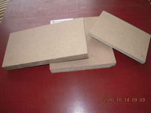 16mm recycle raw mdf board in China