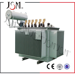 immersed 25mva 25000kva 110kv 15kv power usage electrical oil type 1250kva transformer price for sale