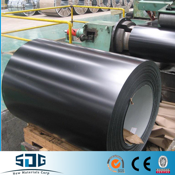 PPGI/PPGL color coated galvanized steel sheet in coil cold rolled shandong ppgi coils
