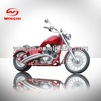 Suzuki 250cc best chopper motorcycle (HBM250V)