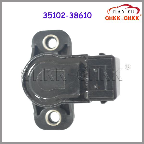 High performance of Throttle Position Sensor OEM 35102-38610