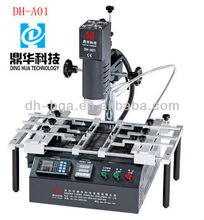 2017 BGA Rework Station Soldering Machine For Mobile Phone Computer Console Repair